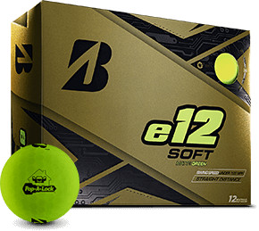 e12 Soft Green