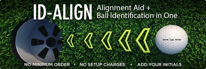 ID Align - Alignment Aid + Ball ID in One!