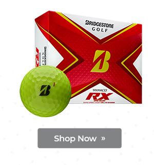 Bridgestone Tour B RX - Yellow