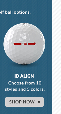 Personalized ID Align