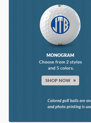 Add Your Monogram
