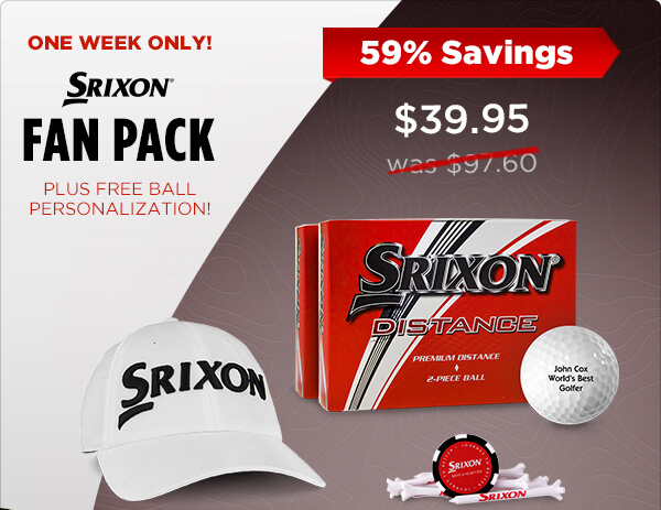 One Week Only - Save 59%