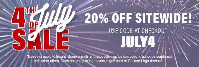 Extended! 4th of July Sale | 20% Off Sitewide with code JULY4. Exclusions apply.