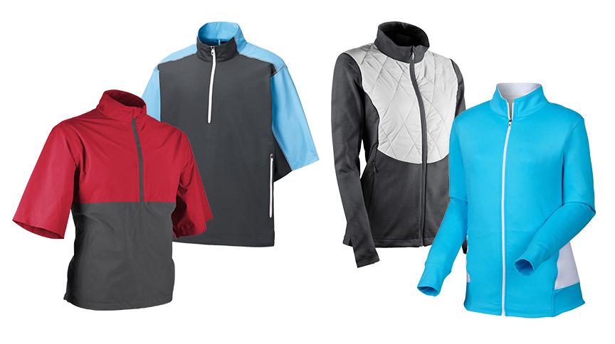 Golf Outerwear