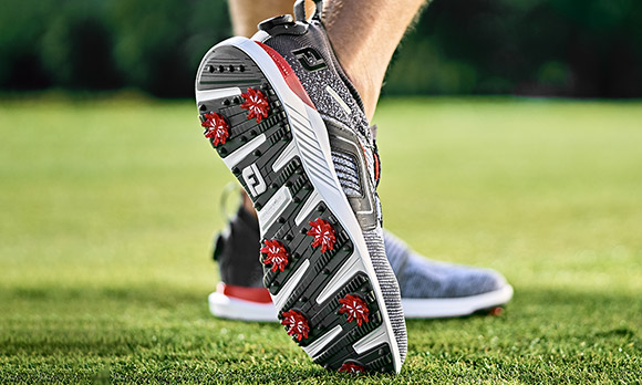 Golf Shoes from Top Brands
