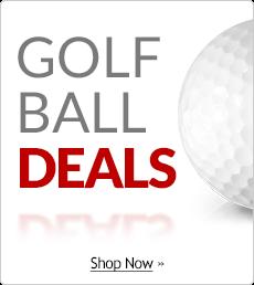 Golf Ball Deals